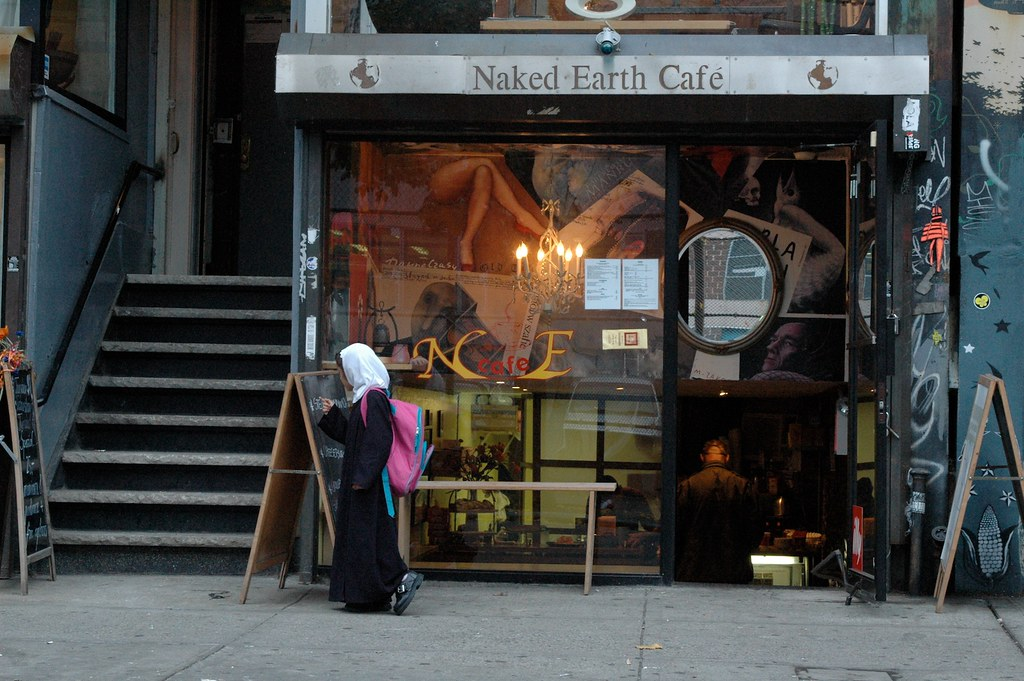 East Side Cafe New York Ny
