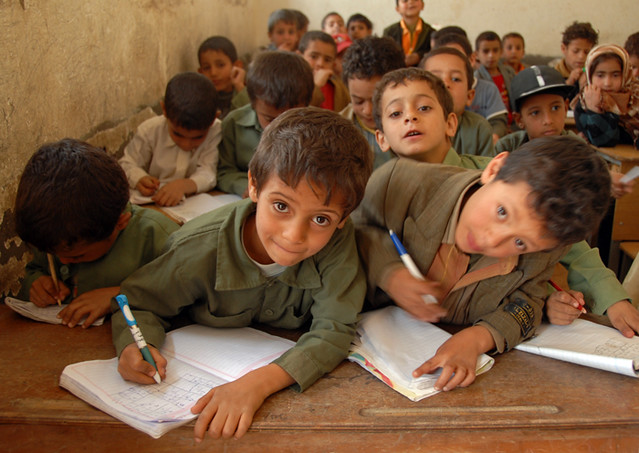 Yemen Education System
