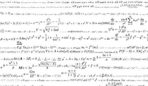 Writing Basic Mathematics In LaTeX 2759968523_02160fc1be