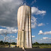 water tower maintenance