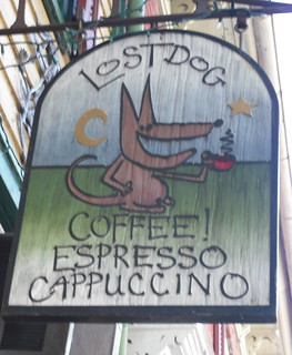 Lost Dog Coffee Shop | by ohmeaghan