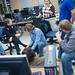 Robotic Class at UIS