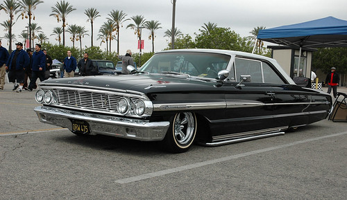1964 ford galaxie 500 flickr photo sharing. Black Bedroom Furniture Sets. Home Design Ideas