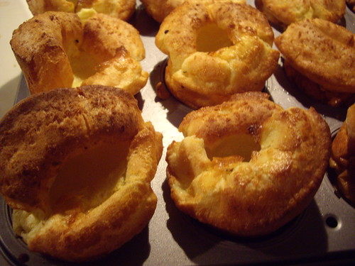 Yorkshire Pudding | by swampkitty