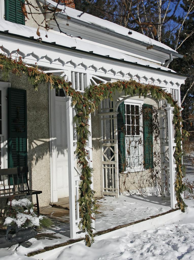 Doctor S House Wedding Heritage Room