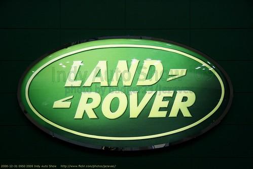 Land Rover Car ... Range Rover Car Logo