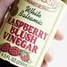 Raspberry blush
