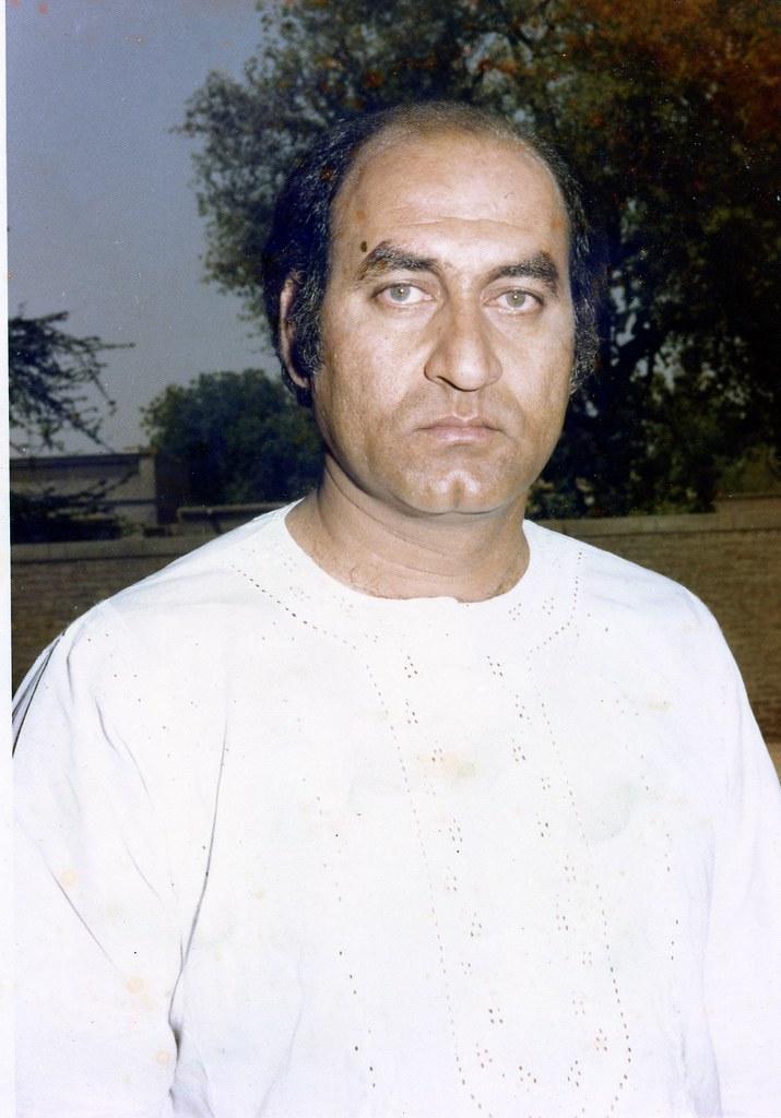 <b>...</b> Syed Karamat <b>Hussain Gardezi</b> | by Ali Gardezi - 2444575332_8bebb7c2ca_b