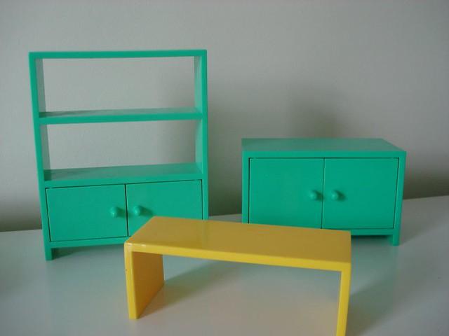 ikea miniature furniture. Delighful Miniature Ikea Dollhouse Furniture  By Tid118 To Miniature P