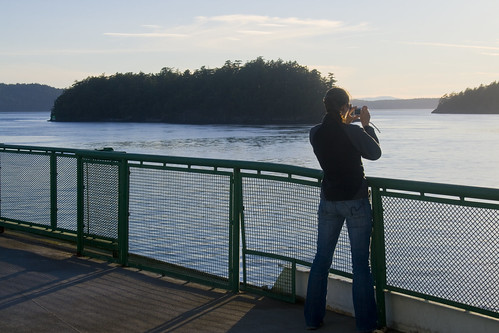 Photographer, San Juan Islands | by woodleywonderworks
