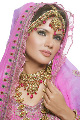 North Bridal Makeup Pictures : bollywood makeup ? ????? ? Flickr