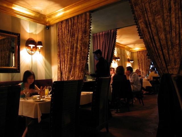 Jojo Restaurant New York