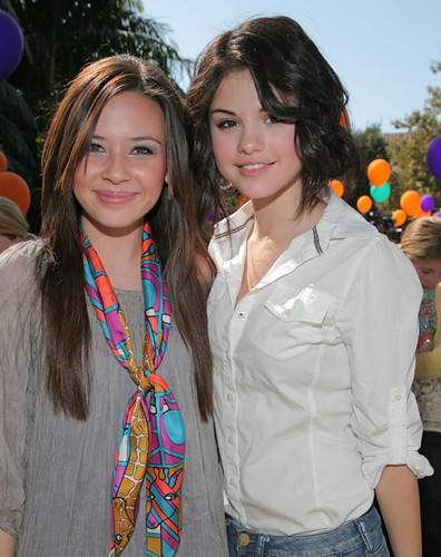 Selena Gomez and Males...