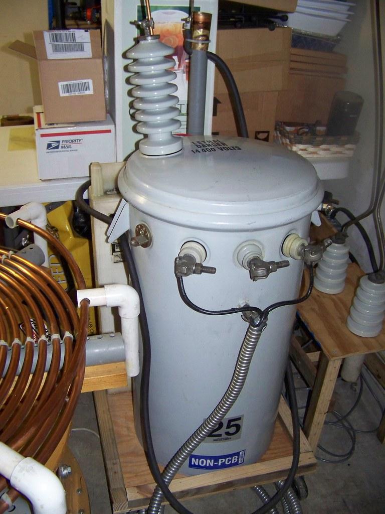25 Kva Pole Mount Distribution Transformer The 14 400