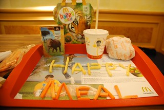 Happy Meal | by happymealy