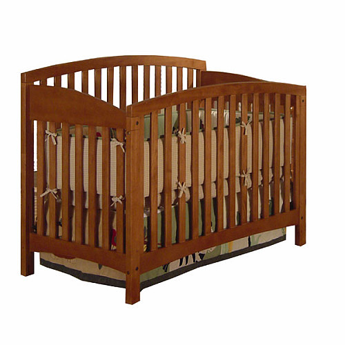 Jardine Convertible Crib Jardine Olympia Crib Conversion