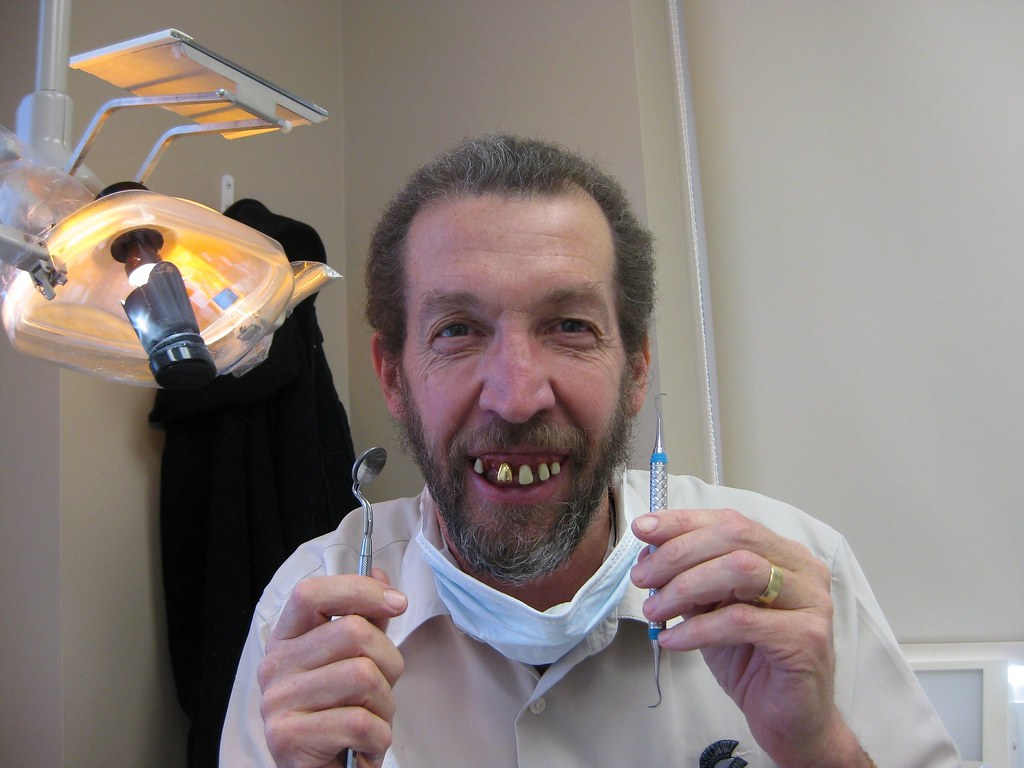 1 5 09 Scary Dentist Of All The Accomplishments I Ve Had
