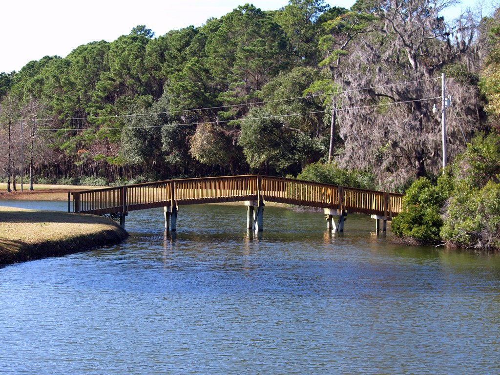 Bridge By Hilton Head Island