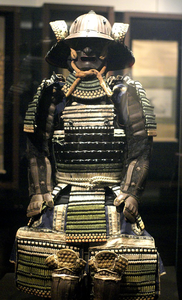 Torino mao samurai r stung japan ende 17 jh samurai for Samurai torino
