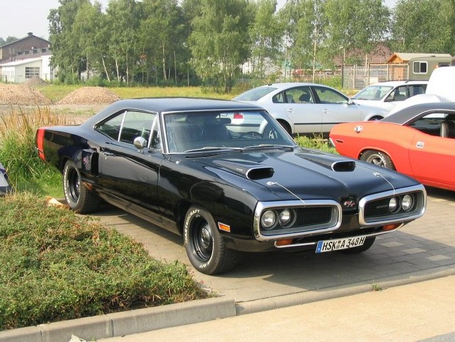 1970 Dodge Coronet R/T | xMustangManx 70 | blondy | Flickr