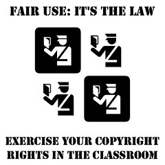 fair use classroom poster draft | by tvol