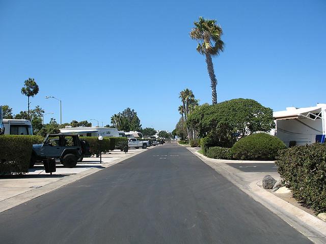 Chula Vista Rv Resort Special: Chula Vista RV Resort 2067