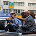 2008 MLB All-Star Parade, Ernie Banks and Fukudome