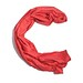 Red Silk Alphabet C