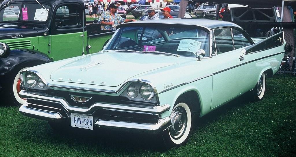 1957 dodge coronet 2 door hardtop richard spiegelman for 1957 dodge 2 door hardtop