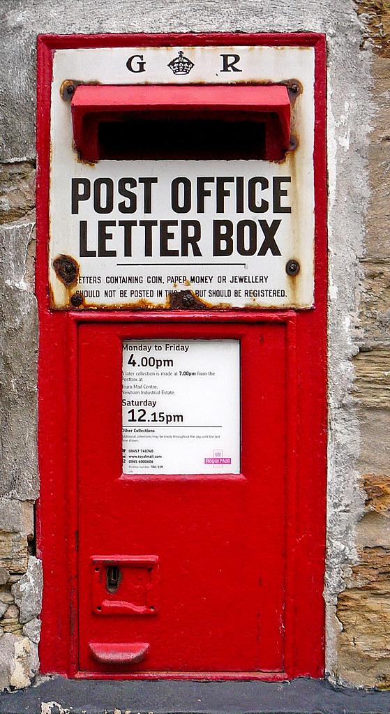 Post Office Box Fee Delray Beach Florida