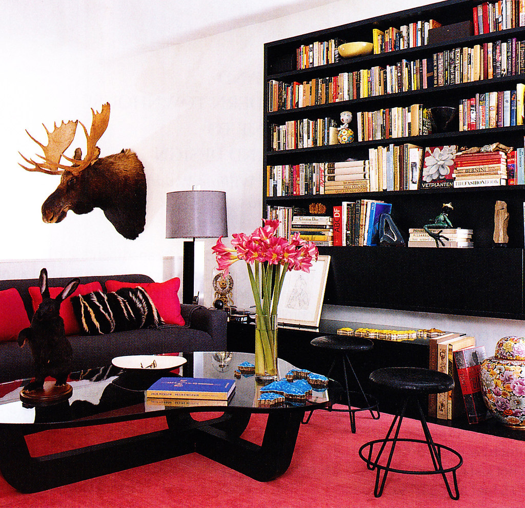 black and pink living room black pink white living room scanned from decor 22559