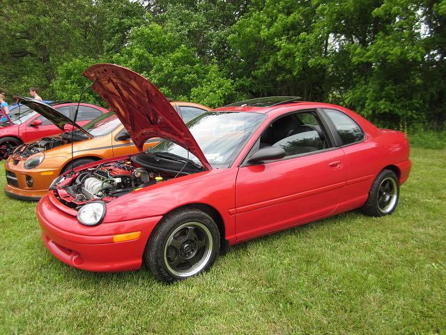 1998 Dodge Neon R  T