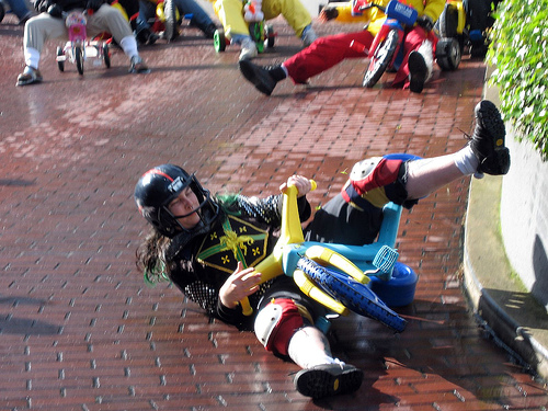 Big Wheel Races 2006 | by Amphibious Angst