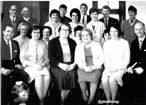 Band of Hope, Renfrew Baptist Church 1967 | I'm grateful ...