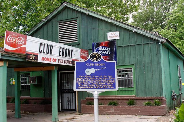 Ebony club