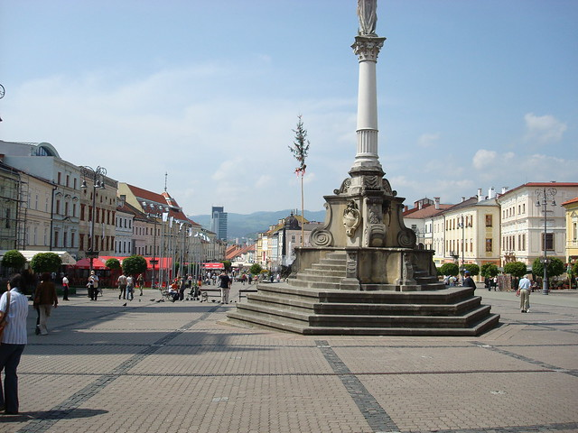 Banska Bystrica Slovakia  city images : Recent Photos The Commons 20under20 Galleries World Map App Garden ...