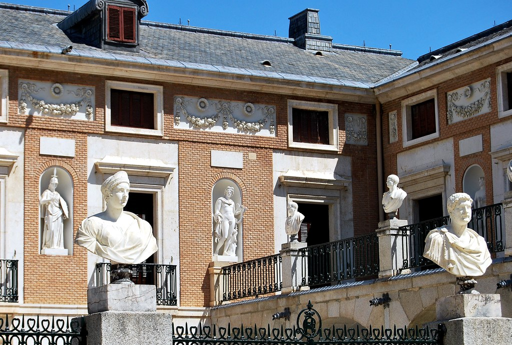04 aranjuez jard n del pr ncipe casa del labrador 4481 for Casa fernando ciudad jardin