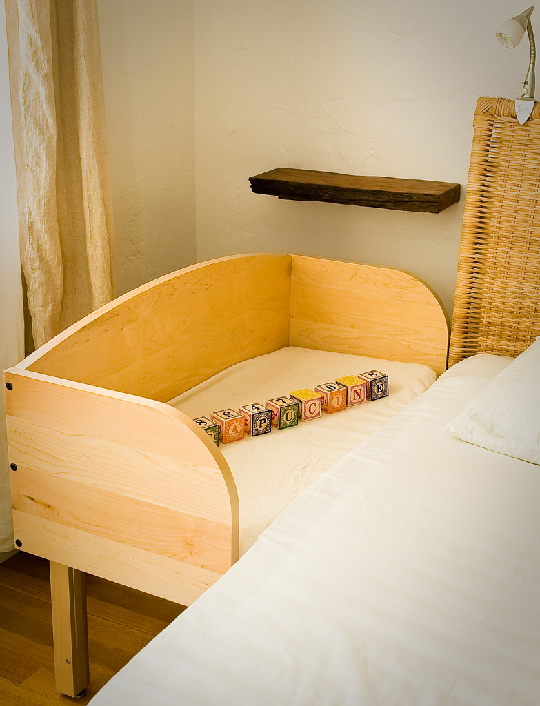 Baby Bunk Side View | See the Baby Bunk review at ...