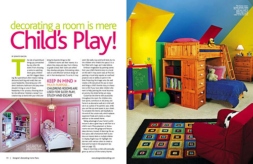 Designer 39 S Best Selling Home Plans Magazine Editorial: 4 selling design