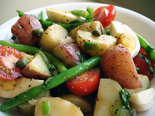Provencal Potato Salad Recipes Dishmaps