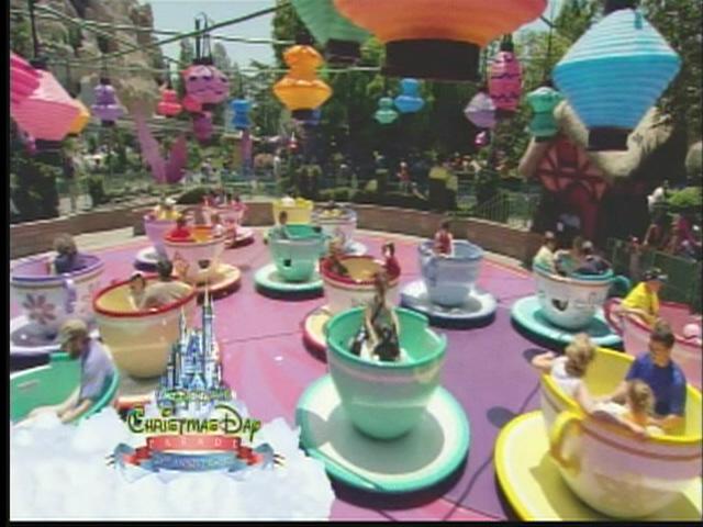 Mad Tea Party Disneyland Mad Tea Party, Fantasy...