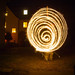 Wunderkerzenspass / sparklers fun