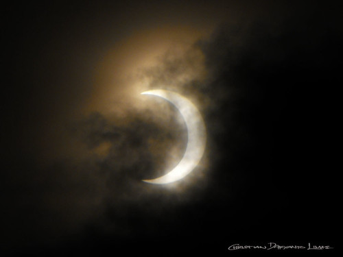 Solar eclipse | by Christian-DL
