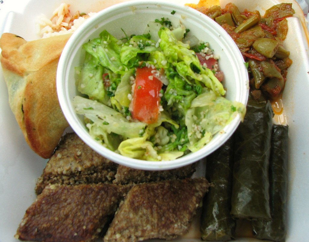 Lebanese Food Festival Halifax