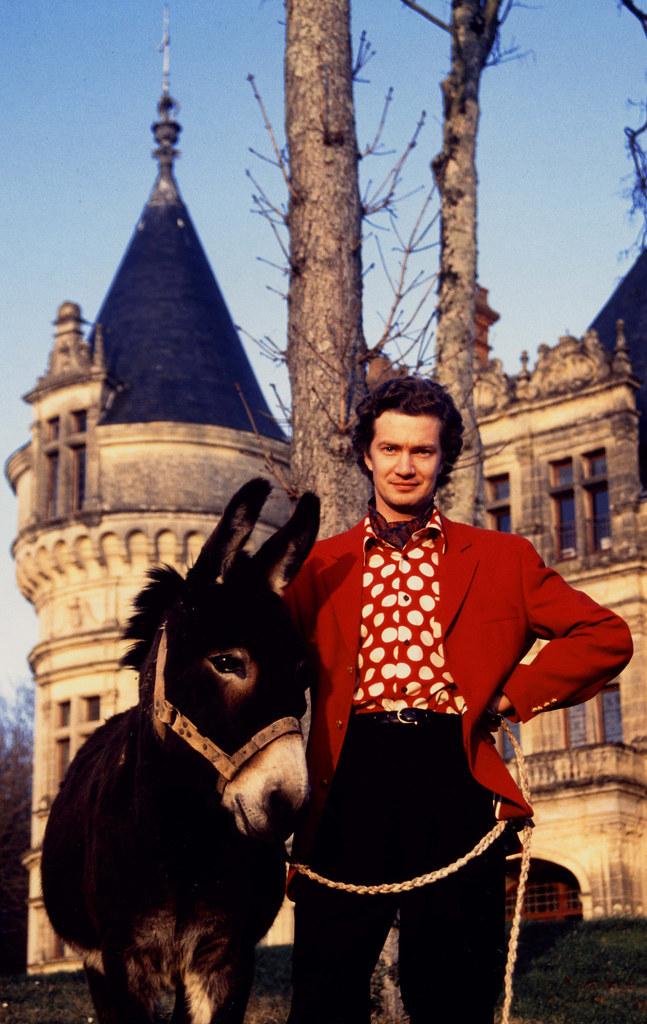 Prince louis albert de broglie french prince louis albert flickr - Louis albert de breuil ...