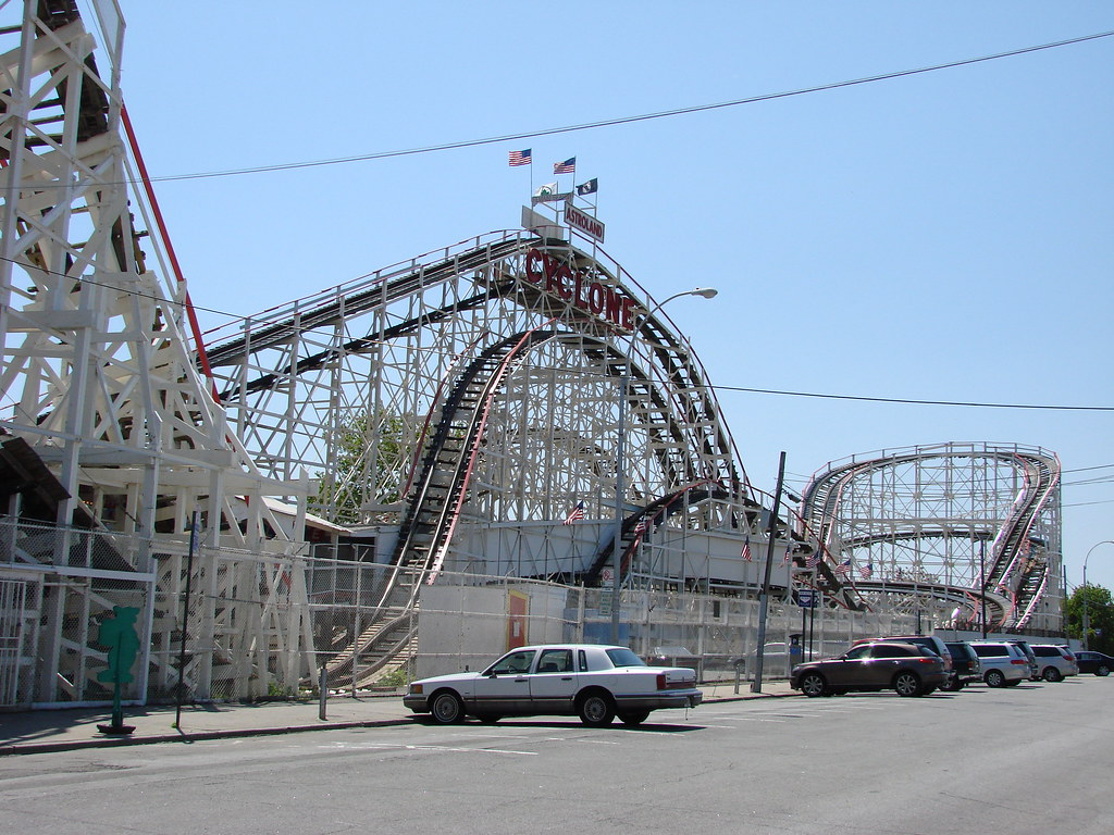 Coney Island I Eighth Amended Urban Renewal Plan