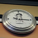 Doggie Diner Clock