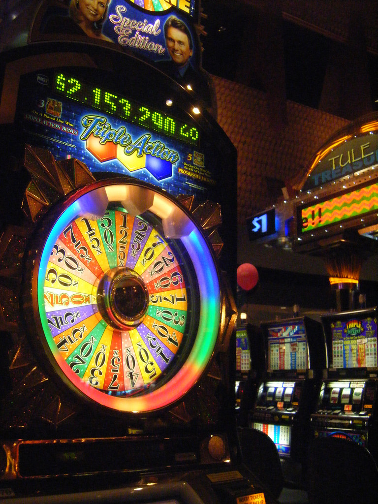 Try New Online Slots Themes