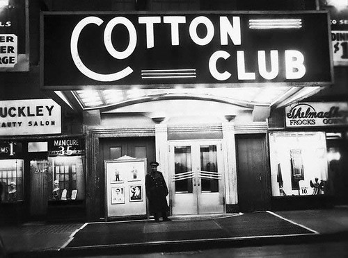 The Cotton Club | Harlem, New York | by Black History Album