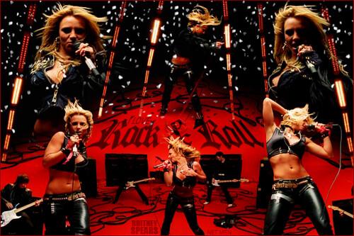 Britney Spears - I love rock & roll | netmen blend www.netme… | Flickr